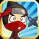 Shuriken Strike: Ninja Master by Gleo Games