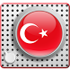 Turkey radio by innovationdream