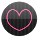 DoodleHeart Go Sms by SugarBunPrints