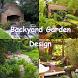 Backyard Garden Design by Kamilafarzana