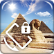Pyramid Egypt Screen Lock by Phone Bodyguard