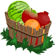 Fruit Collector by Sweet Potato Games