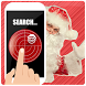 Where Santa Claus scanner