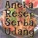 50+ Resep Masakan Udang by Rizz Studio