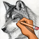 How to Draw Wolves by Empire Studio