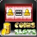 Coins Slots - Slot Machines by Solek Games