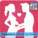 Pregnancy Week by Week by Box Dev