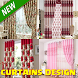 The New Design Curtains by Harandira