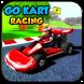 Go Kart Racing by Dana Rakvica