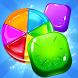 Jelly Fever Blast by mobile match 3