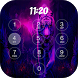 Tiger GO Keypad Screen Lock by davo-davo33