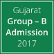 Gujarat Medical Admission 2017 by Admission Apps