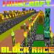 Lucky Block Race MCPE by adrejinc