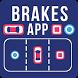 BrakesApp by APPERATIX LLC