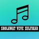 Lagu Sholawat VEVE ZULFIKAR - Sepercik Doa Cinta by SPOTMUSIC Ltd.