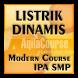 IPA SMP Listrik Dinamis MC by Aqila Course