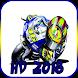 MotoGP Wallpapers VR46 2018 HD