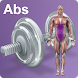 Daily Abs Video Workouts by Filipp Kungur
