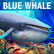 Blue Whale Simulator - Deep Ocean by Citrus Game Studios