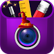 Magic Photo Editor by Top Dogs Developer