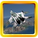Jet F18 Flying War by Parblue Dev