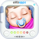 Baby Monitor: Video & Audio over WiFi or Bluetooth by ellisapps Inc.