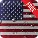 US Flag Live Wallpaper by FlyingFox