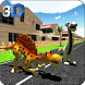 Kids Baby Dinosaur Rampage Simulator 2018 by The Game Empire