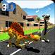 Wild Dinosaur Simulator Kids by The Game Empire