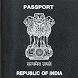 Indian Passport by Bajarang Soft Solution