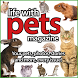 Life With Pets Magazine by Pocketmags.com