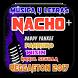 Nacho Báilame + Reggaeton Musica y Letra by Leviz Moralez Music Media