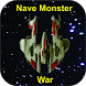 Nave Monster War by Paulo Felipe