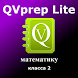 QVLite математику для класса 2 by PJP Consulting LLC