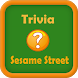 Trivia for Sesame Street by Sulasmo Ananta