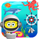 Sea Sponge Surfer Rush by Extreme Adventure Games