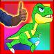 Jurassic Dino Adventure Craft world by 2 Millions