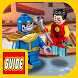 Guide for LEGO Marvel Superhero Avengers by TuyenTip