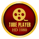 1080p Video Tube Player by Yaferrang Team