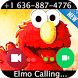 Elmo call video prank by prodevprofessional