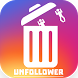 Unfollower for Instagram by Eflatun Apps