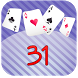 Thirty one - 31 card game by Solek Games