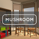 Escape Game Mushroom by nicolet.jp