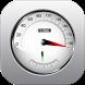 GPS Speedometer by CalebGooldasd