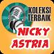 Nicky Astria : Lady Rock Lagu Terpopuler Lengkap