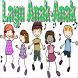 Lagu Anak-Anak + Lirik Lagu by Pak Mantap Studio