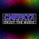 Cheekyz - Enjoy The Music by HTM Computer Hard- und Software