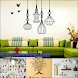 Wall Decorating Ideas by KVM apps