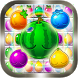 Fruit Clash Legend by Andrian App