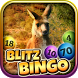Dingo Bingo by Difference Games LLC